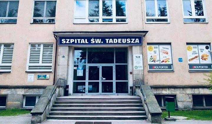 Łukowski Szpital z Dodatkiem Covidowym w kwocie   3 943 011,71 zł ❗️  Dodatki budzą