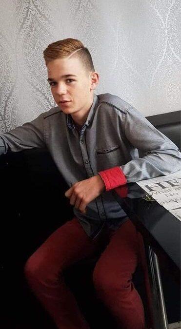 UWAGA❗️ Zaginął 20letni Damian Pioruński z Domaszewnicy❗️udostępnij ❗️